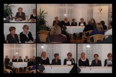 DEBATA KOBIETA I WŁADZA X 2010